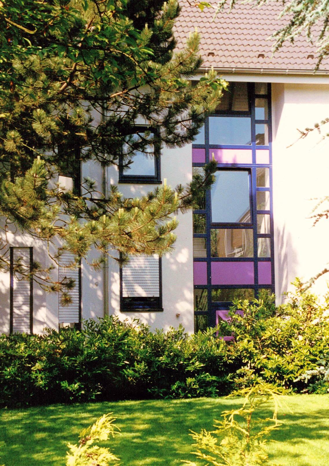 Hausplanung für individuelle Häuser in NRW